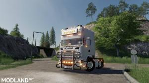 FS 19 Scania Dhoine V2, 4 photo