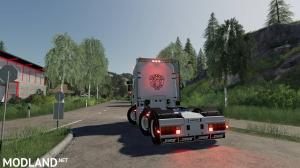 FS 19 Scania Dhoine V2, 3 photo