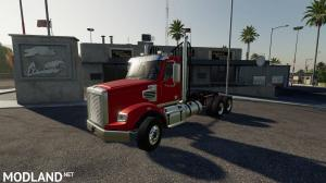 Freightliner Coronado SD v 1.0, 1 photo
