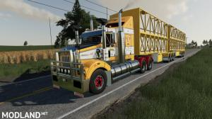 Kenworth T408 SAR, 2 photo
