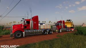 Kenworth T408 SAR, 3 photo