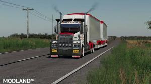 Kenworth T408 SAR, 1 photo