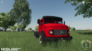 MERCEDES- 5119 - Direct Download image