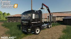 MAN TGS 26.640 FOREST v 1.3, 1 photo