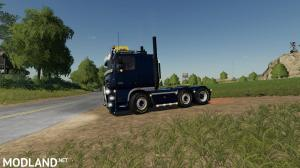 DAF 105 XF, 3 photo