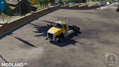 Caterpillar Ct660 v 2.0, 5 photo