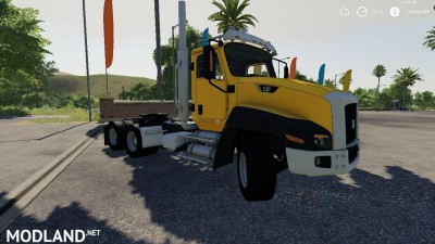 Caterpillar Ct660 v 2.0, 8 photo