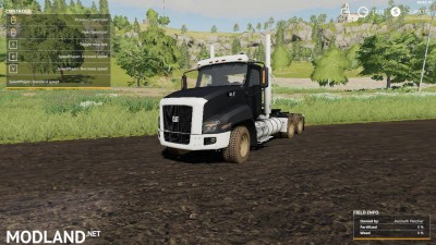 Caterpillar CT660 v 3.0 - Direct Download image