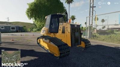 Caterpillar D6K Winch Dozer v 1.0 - Direct Download image