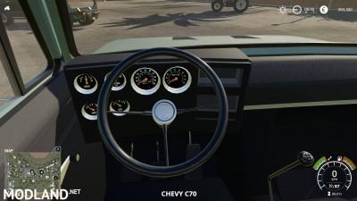 Chevy C70 Log Truck v 1.0, 11 photo
