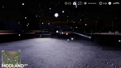 Chevy K30 dually snow plow v 1.0, 5 photo