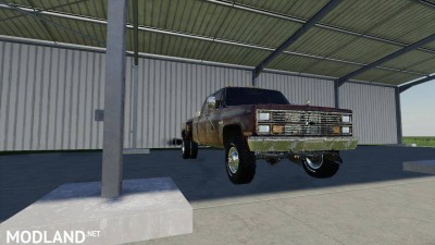 Chevy K30 V 2.01, 3 photo