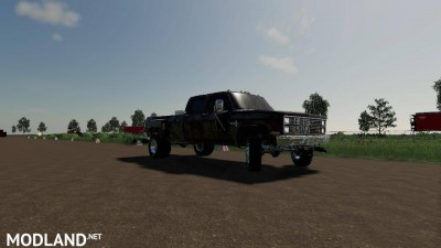 Chevy K30 V 2.01, 1 photo