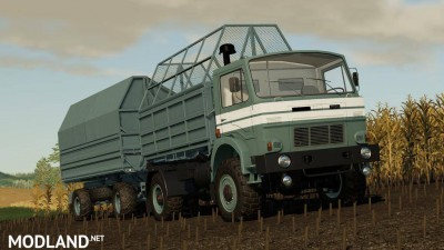 D-754 Truck Pack v 1.1, 3 photo