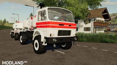 D-754 Truck Pack v 1.1, 4 photo