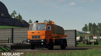 D-754 Truck Pack v 1.1, 5 photo