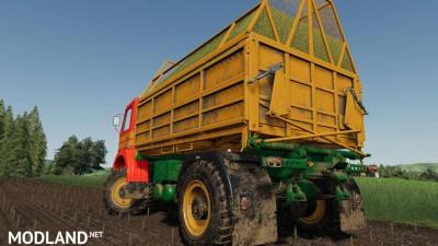 D-754 Truck Pack v 1.1, 6 photo