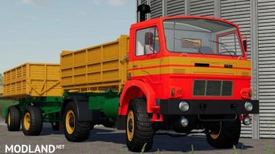 D-754 Truck Pack v 1.1, 1 photo