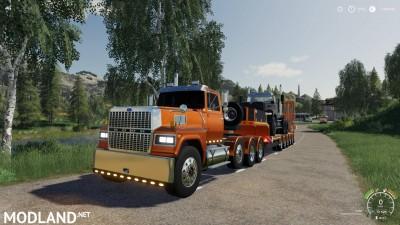 Ford LTL 9000 v 1.1