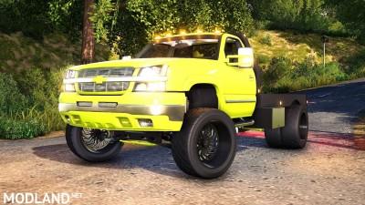 FS 19 Chevrolet 3500HD v 1.0, 1 photo