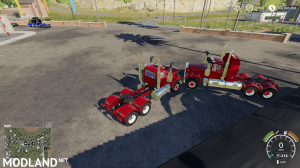 FS19 Mack Daycab and Sleeper, 4 photo
