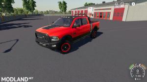 FS19 Dodge Power Wagon, 1 photo
