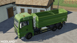 Fliegl Transport Pack 1.0.0.1 UPDATED, 1 photo