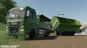 Fliegl Transport Pack 1.0.0.1 UPDATED, 2 photo