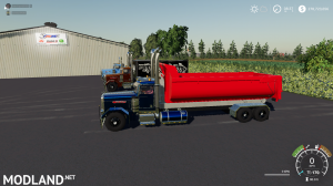 FS19 Peterbilt HKL, 1 photo