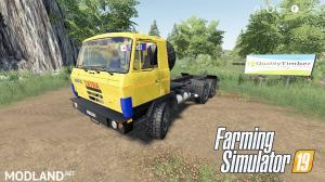 Tatra 815 Agro