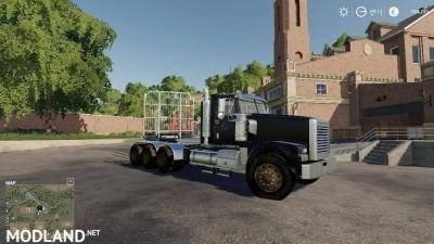Giants Hauler Truck v 1.0, 10 photo