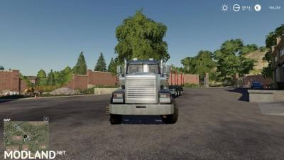 Giants Hauler Truck v 1.0, 11 photo