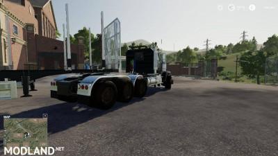 Giants Hauler Truck v 1.0, 12 photo