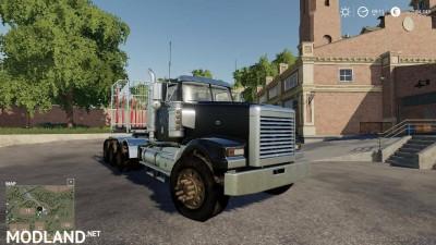 Giants Hauler Truck v 1.0, 7 photo