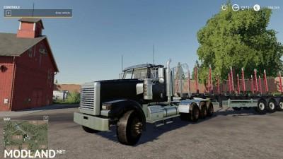 Giants Hauler Truck v 1.0, 8 photo