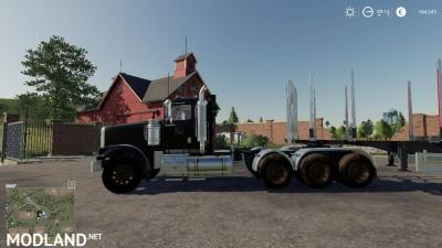 Giants Hauler Truck v 1.0, 9 photo