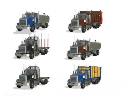 Hulk Truck Pack v 8.12.19.2, 1 photo