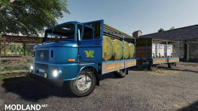 IFA W50 L/SP with UAL v 1.0, 2 photo