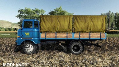 IFA W50 L/SP with UAL v 1.0, 3 photo