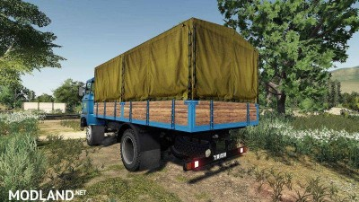 IFA W50 L/SP with UAL v 1.0, 4 photo