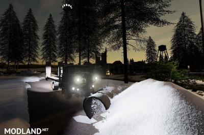 IFA W50 Tow Truck Update/Fix v 1.1.1, 2 photo