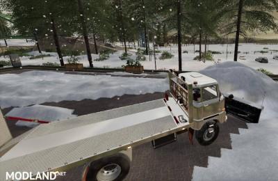 IFA W50 Tow Truck Update/Fix v 1.1.1, 1 photo