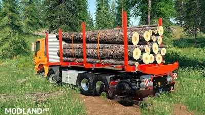 Iveco Stralis Clixtar Truck Pack (6 Modules) v 19.1.5, 3 photo