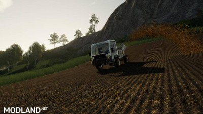 Lindner Unitrac Pack v 1.0, 5 photo