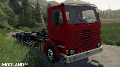 Lizard Truck 470 v 1.0