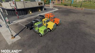 Lizard Trucks Pack v 1.0.4, 4 photo