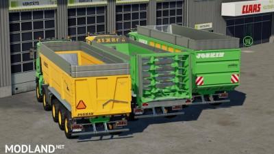 MAN TGS Joskin Cargo v 1.0, 4 photo
