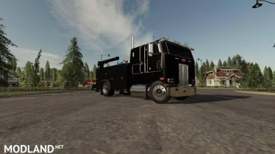 Peterbilt service truck v 1.0, 2 photo