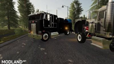 Peterbilt service truck v 1.0, 1 photo