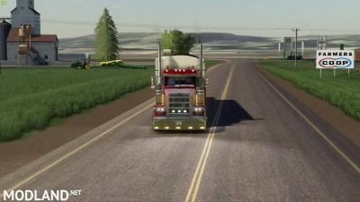 Peterbilt Tender Truck v 1.0, 3 photo